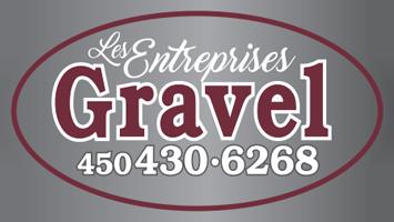 logo Les entreprises Gravel