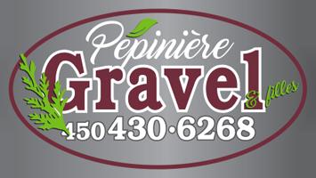 logo Pépinière Gravel