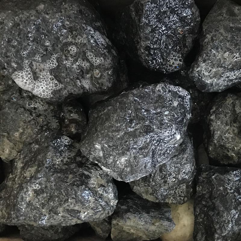 image - Pierres décoratives - Granite noir